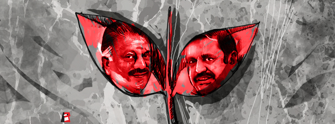 What's Happening In Tamil Nadu Politics?