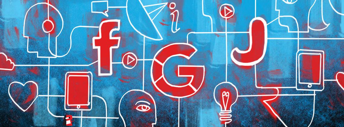 Jio, Google, Facebook: Digital India's Holy Trinity