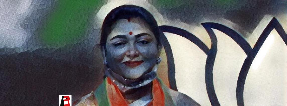 Khushbu Sundar in BJP: Here's Your Dossier