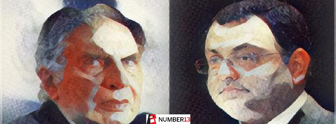 Tata Vs Mistry: Dispute that can Make or Break India Inc.