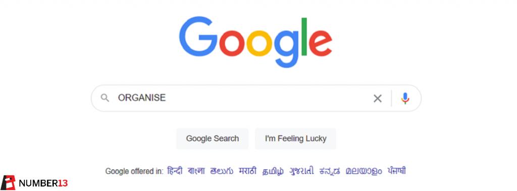 Google union